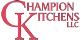 Champion Kitchens LLC Logo