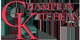 Champion Kitchens LLC Logo